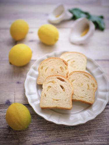 柑橘酵母のチーズケーキブレッド 20190107-IMG_7769 (2)