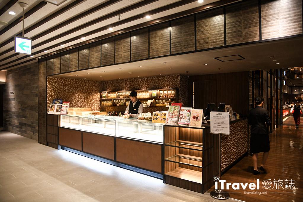 池袋太陽城王子大飯店 Sunshine City Prince Hotel Ikebukuro Tokyo (57)