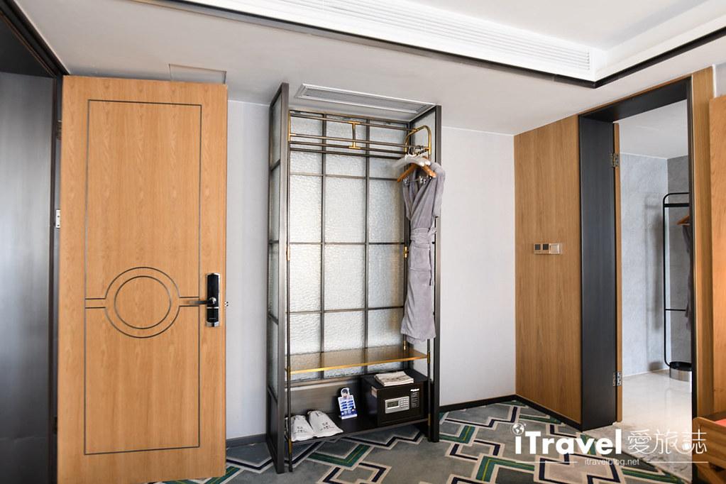 杭州皇逸庭院酒店 Hangzhou Cosy Park Hotel (42)
