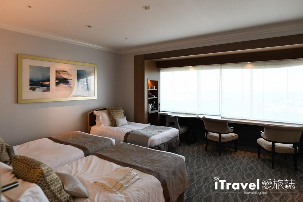 橫濱皇家花園酒店 Yokohama Royal Park Hotel (17)