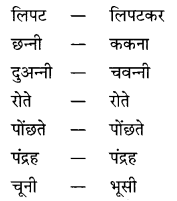 NCERT Solutions for Class 9 Hindi Sparsh Chapter 2 दुःख का अधिकार 3.1