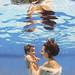 Milena Underwater
