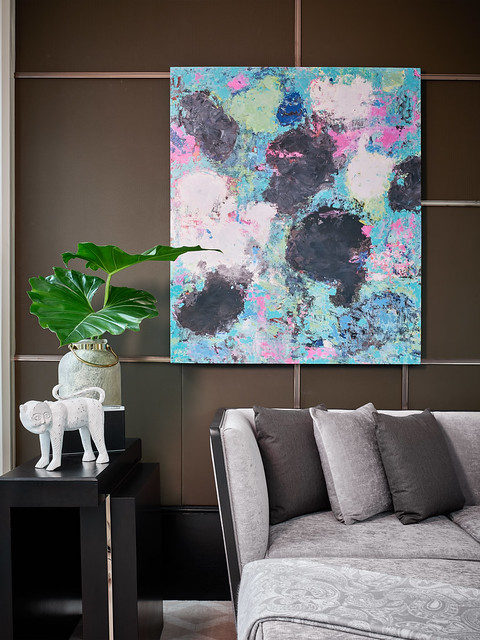 RWBKK_Manor Suite_Living Room_Ambience 2