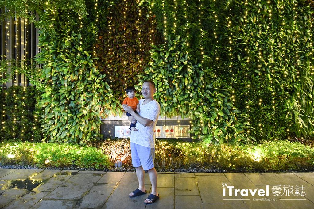 板橋凱撒大飯店 Caesar Park Hotel Banqiao (107)