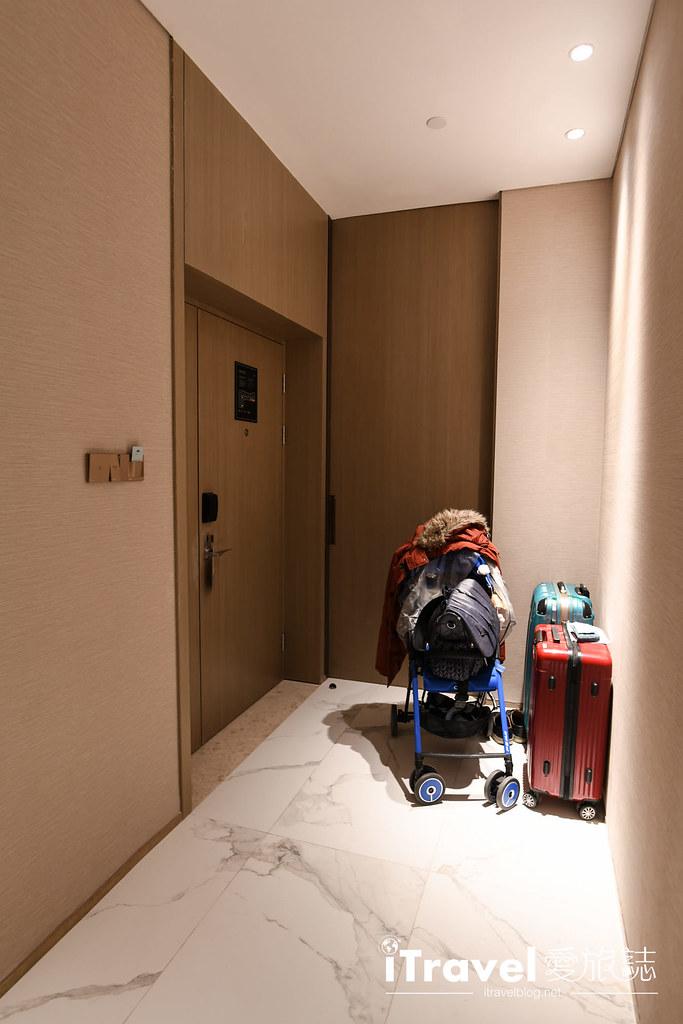 上海協信莎瑪虹橋服務式公寓 Shama Hongqiao Shanghai (61)