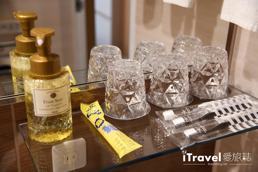 東京新橋光芒飯店 Candeo Hotels Tokyo Shimbashi (41)