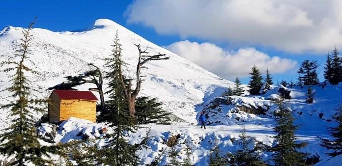 Alanya'da kayak antrenmanları başladı