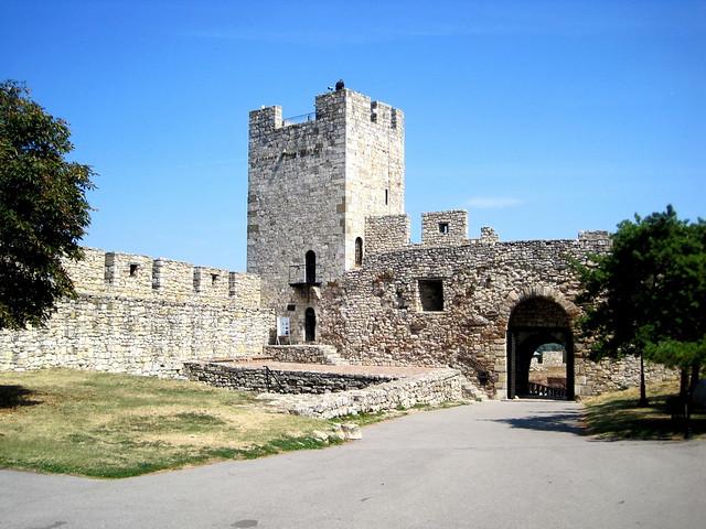 Lugares Que ver en Belgrado