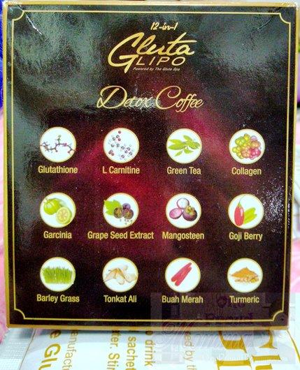 Gluta LIPO Detox Coffee1