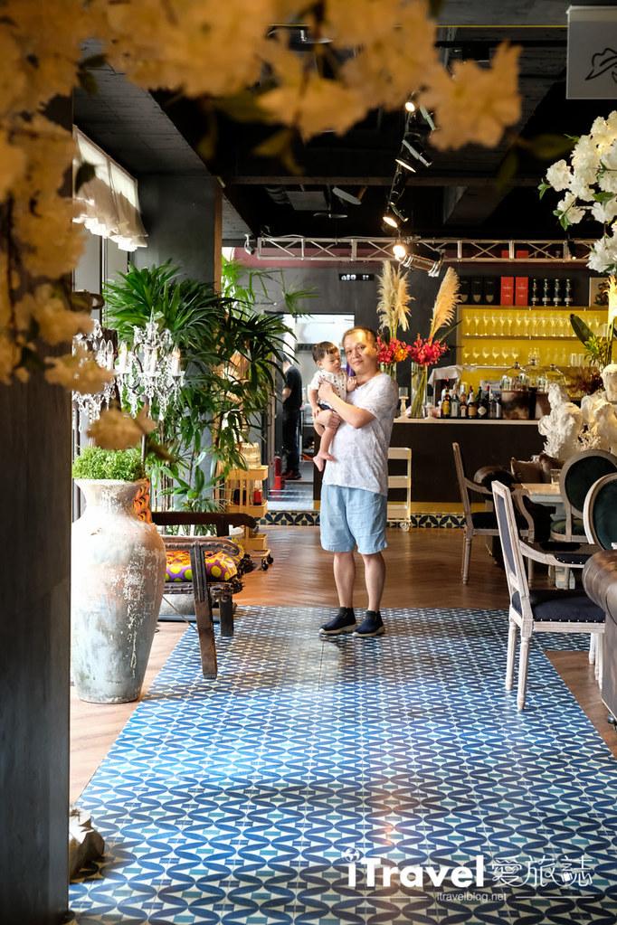 台中餐廳推薦 Woo Cafe (6)