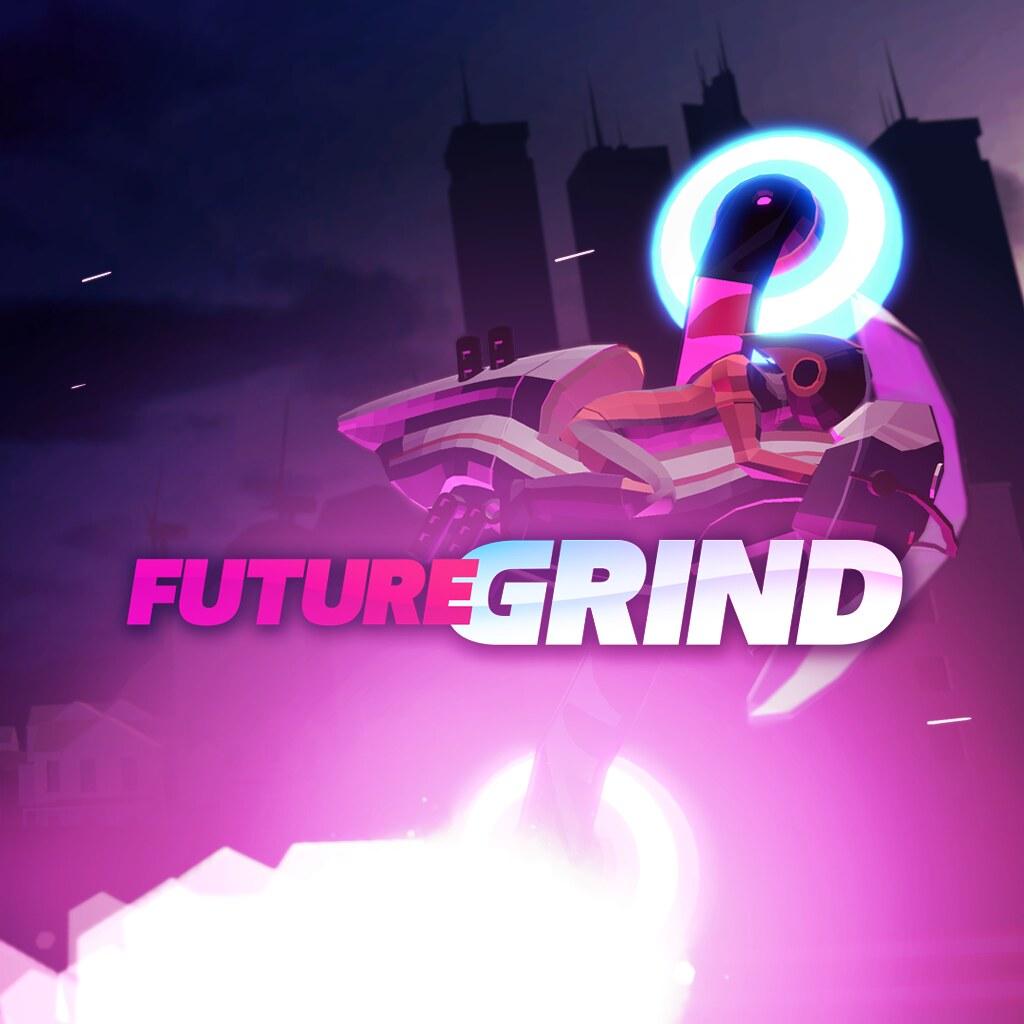 FutureGrind