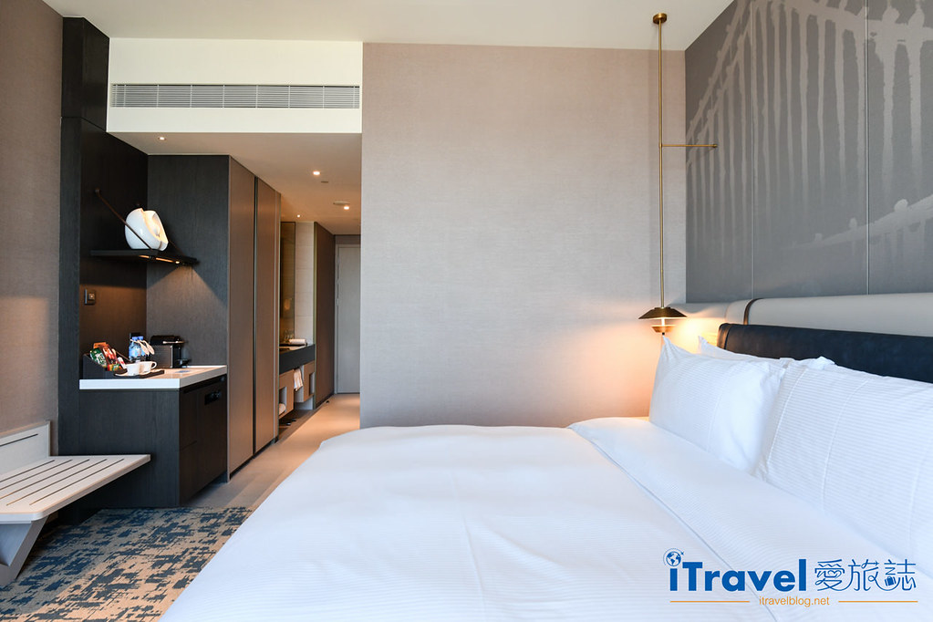 台北新板希爾頓酒店 Hilton Taipei Sinban Hotel (1)