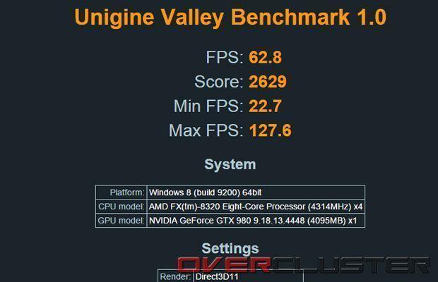 Ungine-Valley