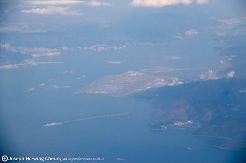 Cathay Pacific Passenger Views