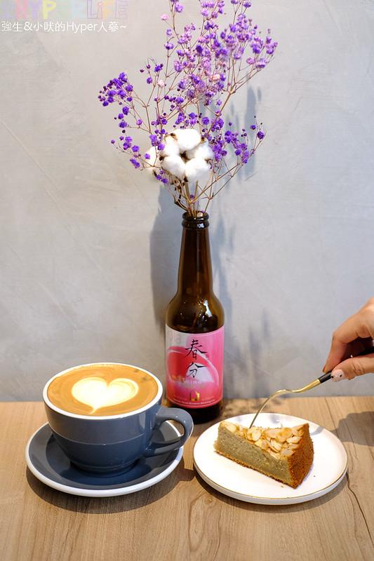 33548265838 fb5ac83cef c - 老闆闆娘是型男正妹的王甲咖啡,肉桂捲是招牌必點,沙鹿喝咖啡吃甜點的下午茶好地點!