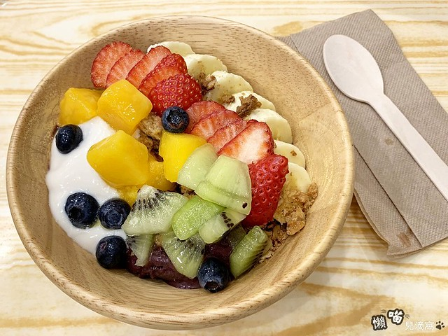 Fruta Fruta Açaí Cafe