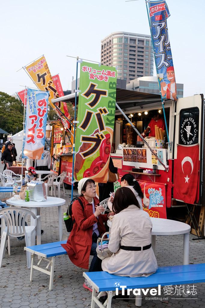 福岡賞櫻景點 福岡城 (56)