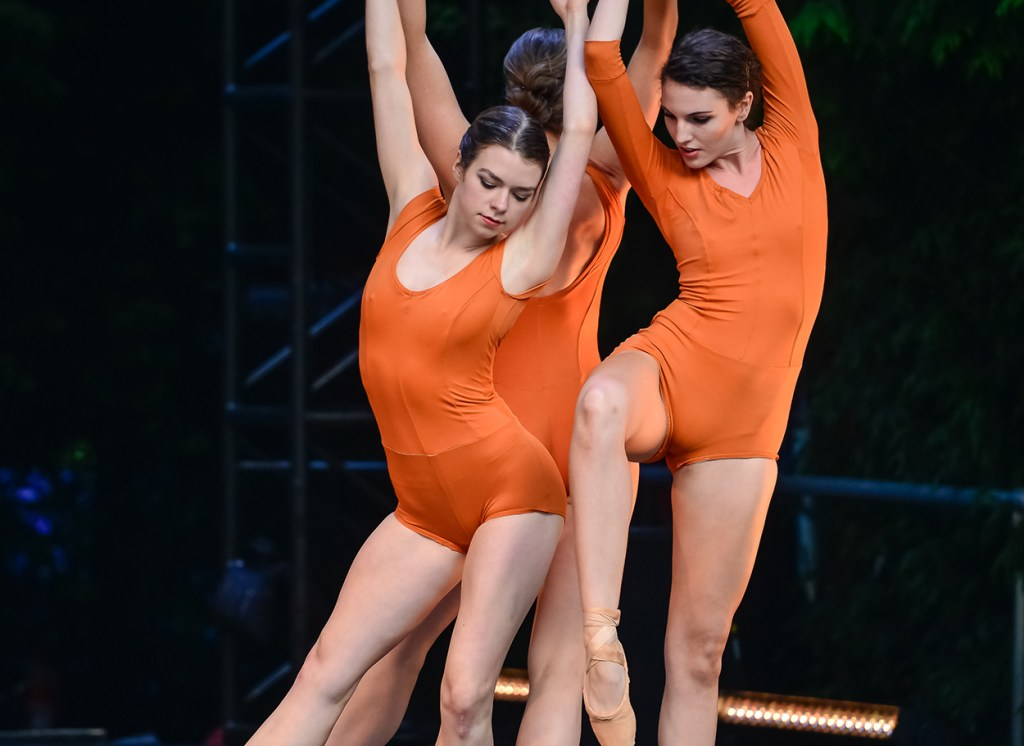 Choreography XX