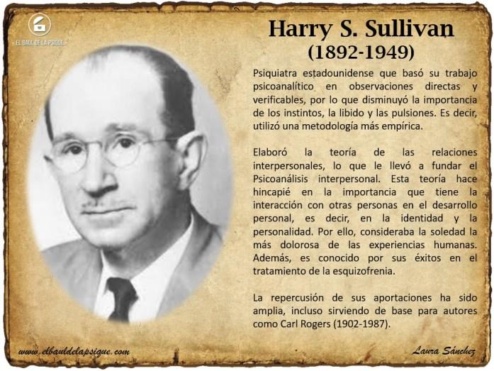Harry S. Sullivan