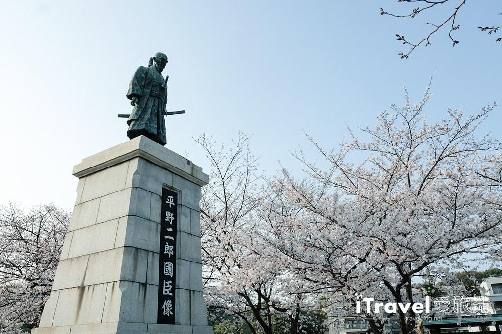 福岡賞櫻景點 西公園Nishi Park (18)