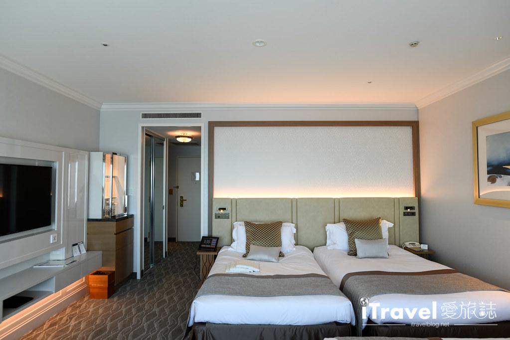 橫濱皇家花園酒店 Yokohama Royal Park Hotel (19)