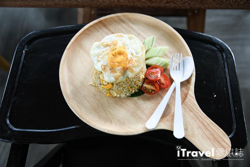 清邁餐廳推薦 TIME Riverfront Cuisine & Bar (20)