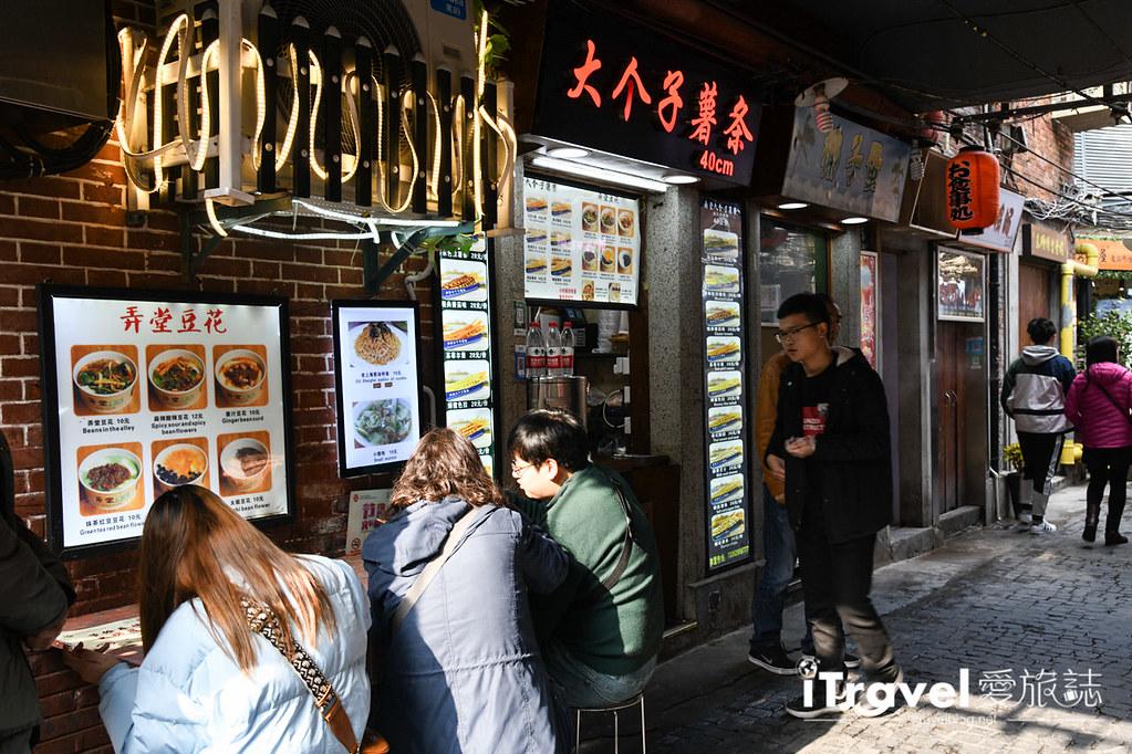 上海景點推薦 創意街區田子坊 (7)
