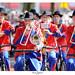 Dutch Biking Musicians