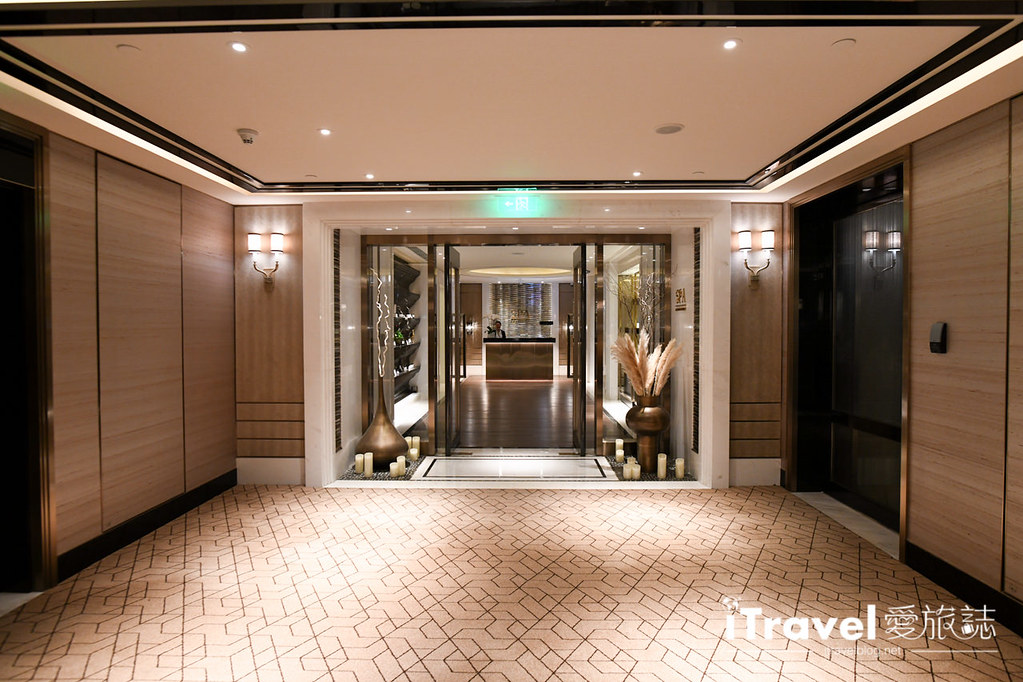 上海蘇寧寶麗嘉酒店 Bellagio Shanghai (85)