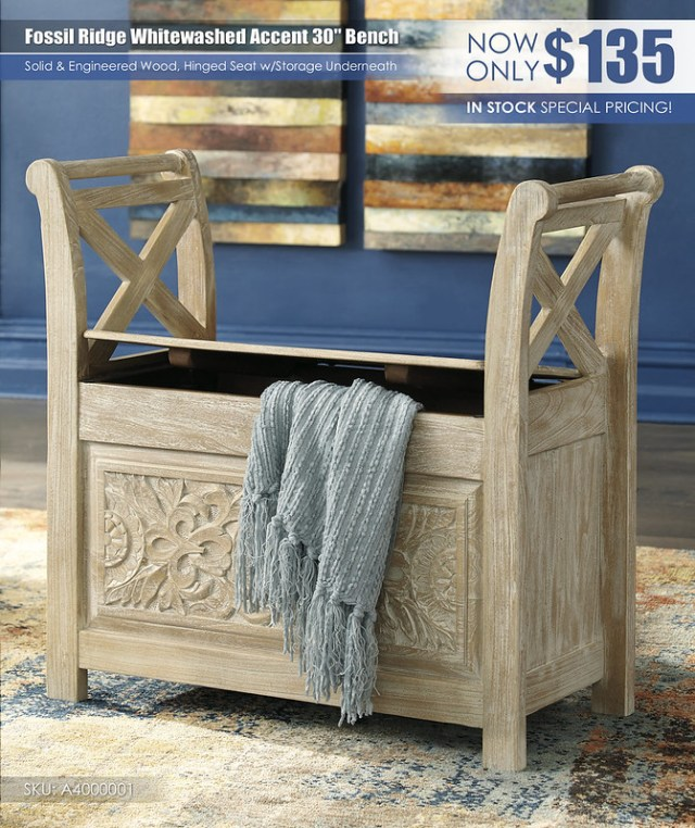 Fossil Ridge Accent Bench_A4000001-OPEN