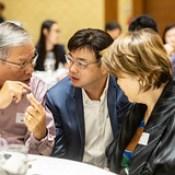 Undergraduate Scholarship and Bursary Awards Dinner 2019