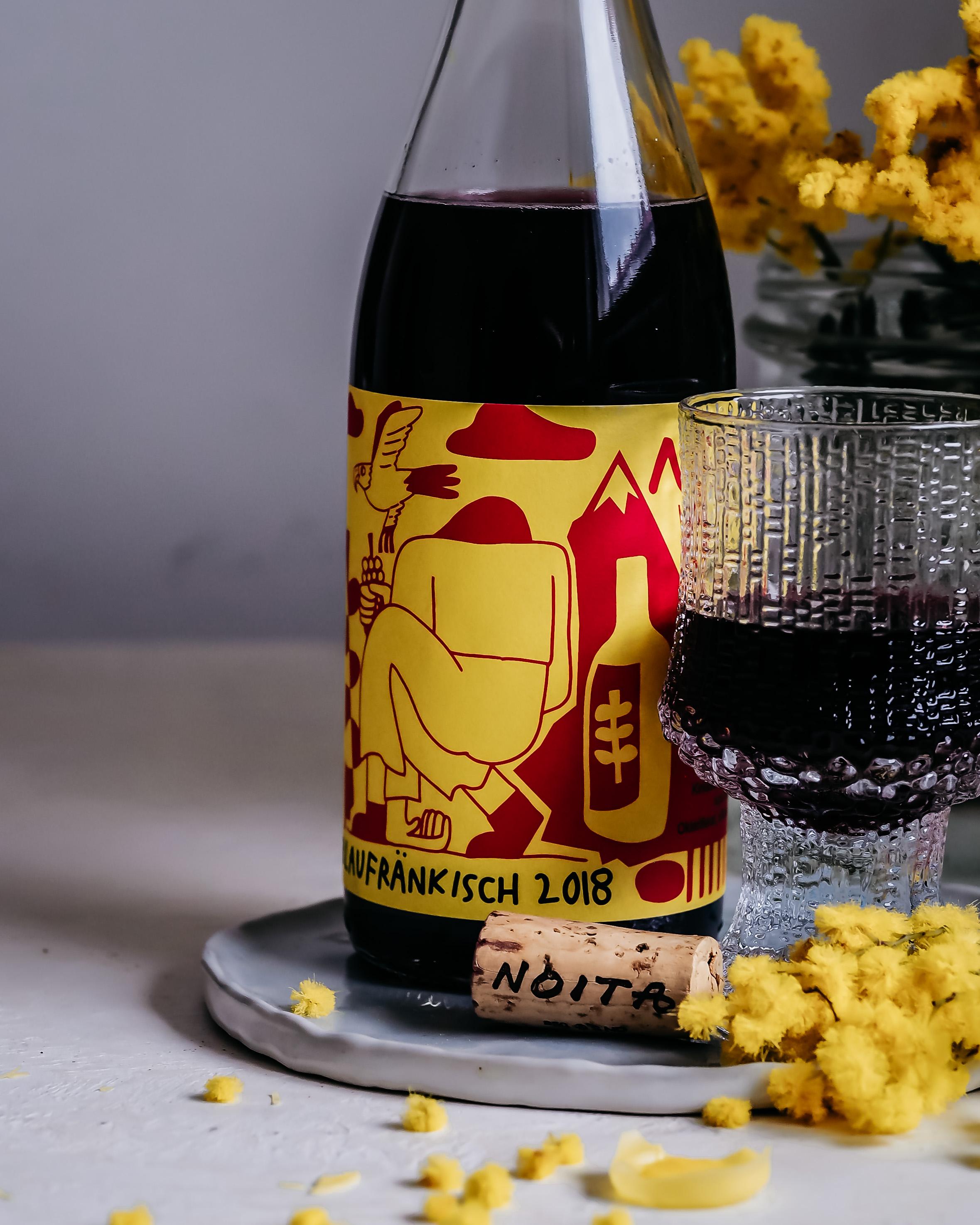 noita winery