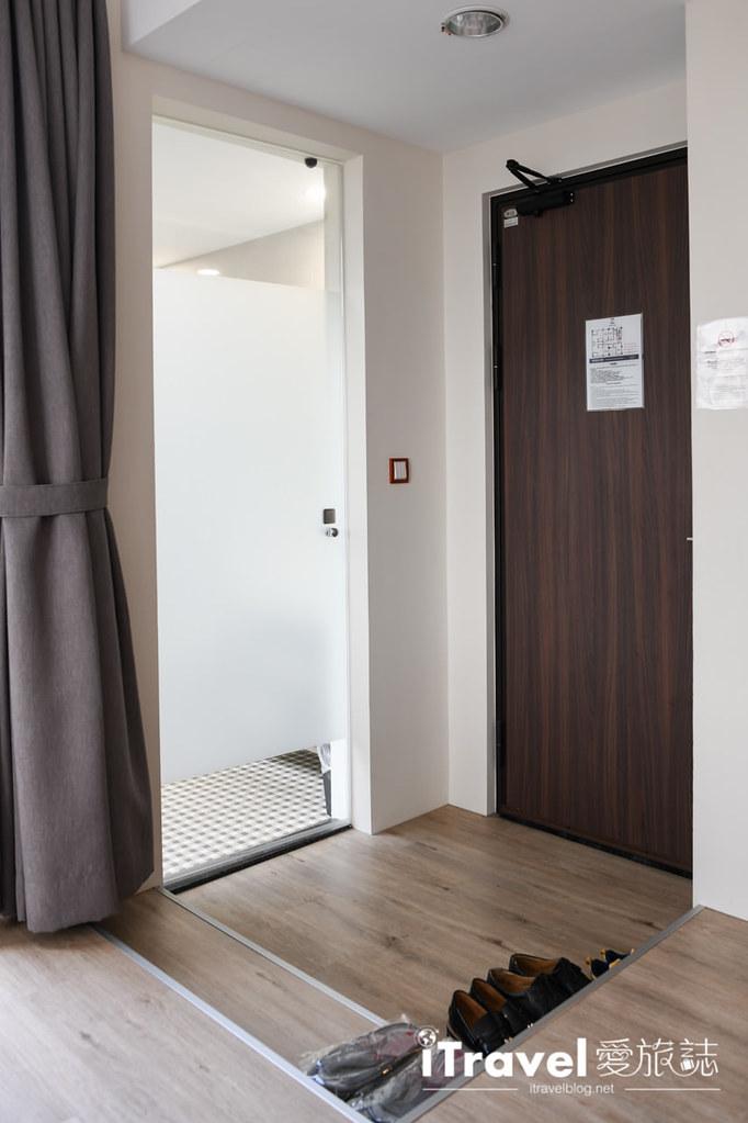 台中飯店推薦 Hotel Z (39)