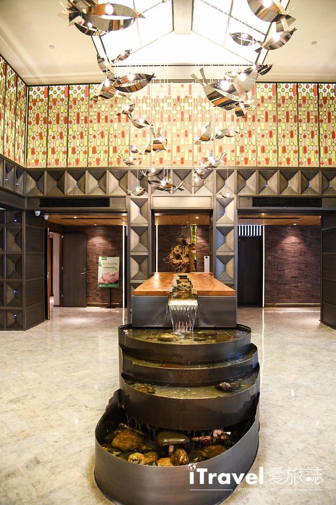 杭州皇逸庭院酒店 Hangzhou Cosy Park Hotel (11)