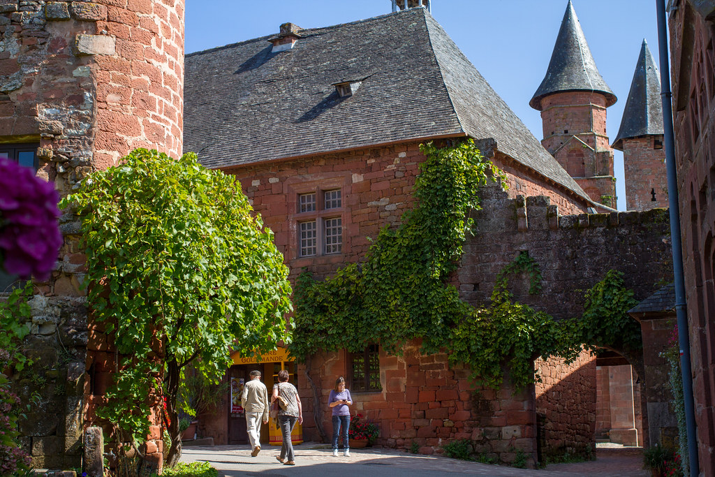 Collonges-la-Rouge 21092017-_MG_6033-yuukoma
