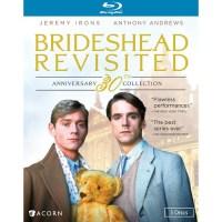 Reviver o Passado em Brideshead (1981)