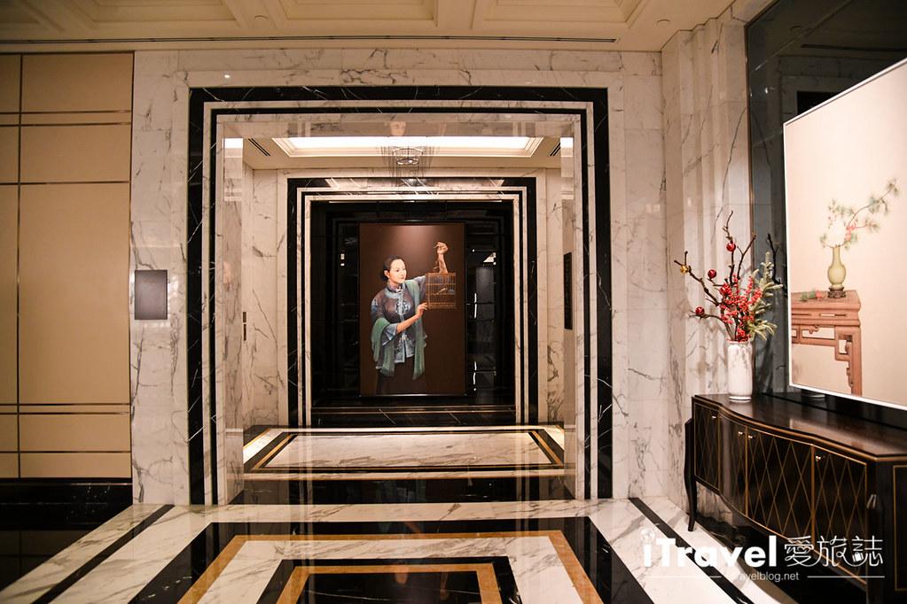 上海蘇寧寶麗嘉酒店 Bellagio Shanghai (95)