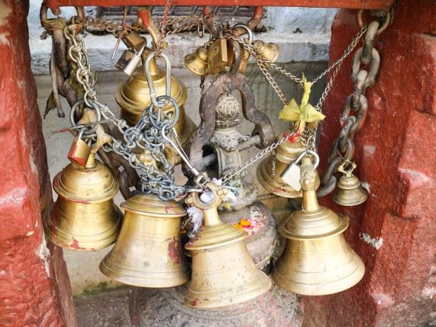 Ofrendas budistas