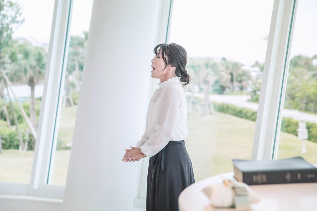陽陽&嚕嚕 沖繩證婚 (64)