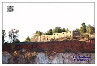 Corta Atalaya. 20-02-12.