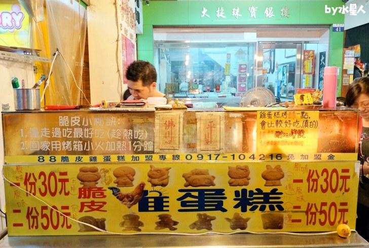 40207814853 01916f97d0 b - 88脆皮雞蛋糕|豐原廟東卡通造型雞蛋糕,有海綿寶寶、麵包超人