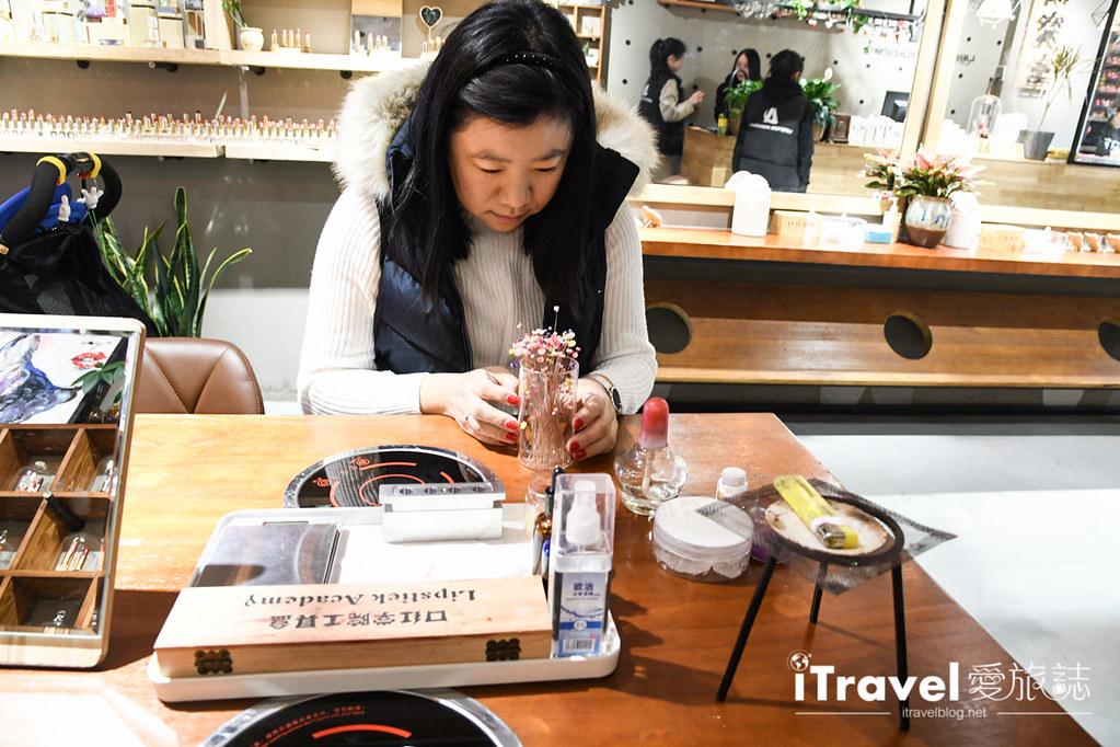 上海景点推荐 创意街区田子坊 (41)