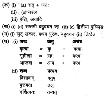 UP Board Class 12 Hindi Model Papers Paper 1.30