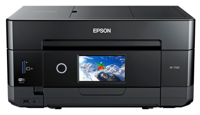 Getting Crafty for Valentine's Day with Epson