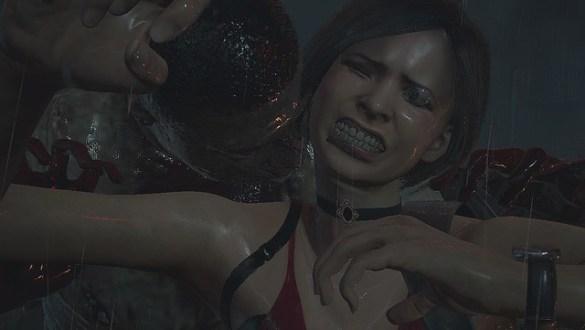 Ada Wong Resident Evil 2 Model - Vários Modelos