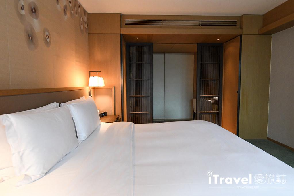 杭州逸酒店 The East Hotel Hangzhou (18)