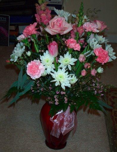 2.14.2009 flowers