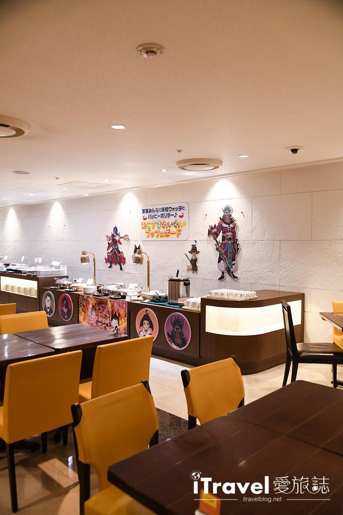 池袋太陽城王子大飯店 Sunshine City Prince Hotel Ikebukuro Tokyo (76)