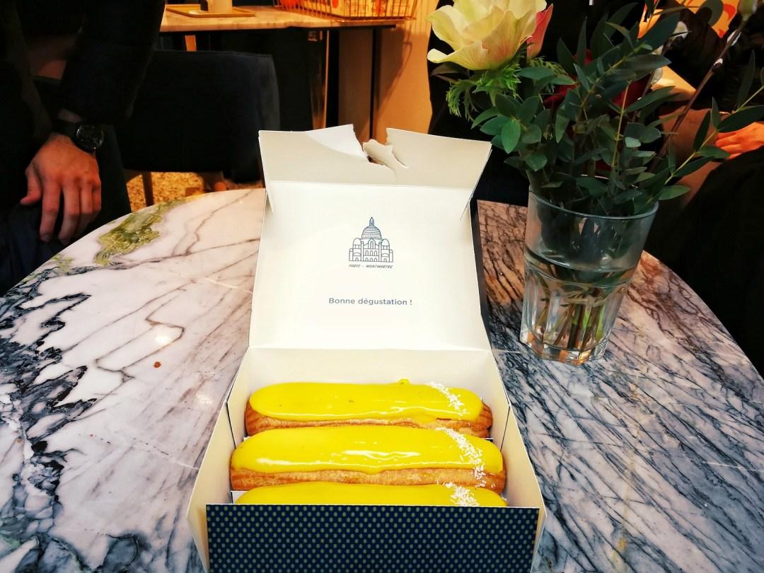 Dove mangiare a Parigi: dolci