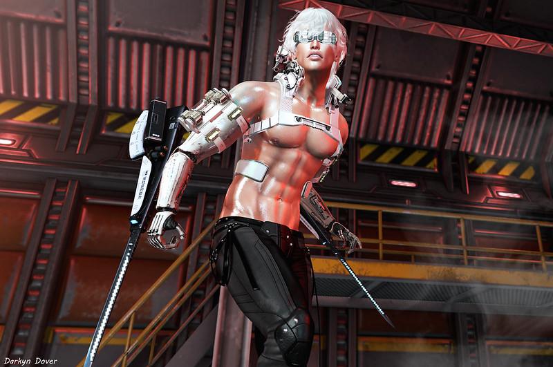 BionicMan